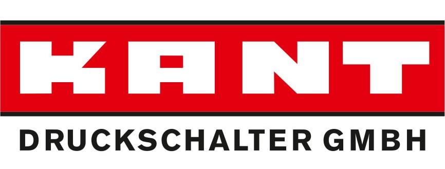Kant Druckschalter GmbH Logo